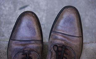 ¿Zapatos delicados? Descubre cómo cuidarlos.
