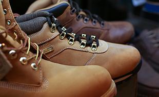Cómo tratar los zapatos de piel delicada.